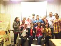 Workshop Mandarin BMC