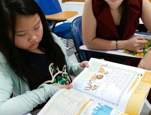 Pinyin dan Nada Mandarin Penting