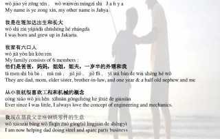 Karangan Mandarin_Jahya Basic1_Sep18